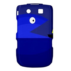 Blue monster fish Torch 9800 9810
