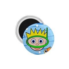 Diver 1 75  Magnets