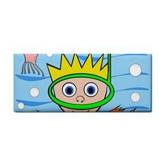 Diver Hand Towel