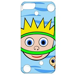 Diver Apple iPhone 5 Classic Hardshell Case