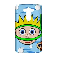 Diver LG G3 Hardshell Case