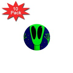 Alien  1  Mini Magnet (10 pack)