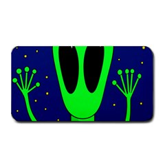 Alien  Medium Bar Mats