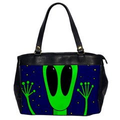 Alien  Office Handbags
