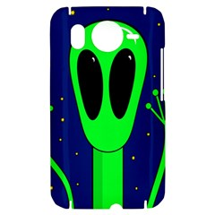 Alien  HTC Desire HD Hardshell Case