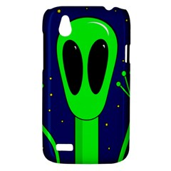 Alien  HTC Desire V (T328W) Hardshell Case