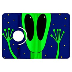 Alien  Kindle Fire HDX Flip 360 Case