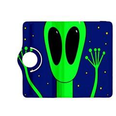 Alien  Kindle Fire HDX 8.9  Flip 360 Case
