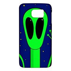 Alien  Galaxy S6