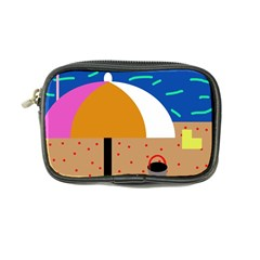 On The Beach  Coin Purse