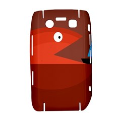 Red monster fish Bold 9700