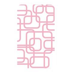 Pink elegant design Memory Card Reader