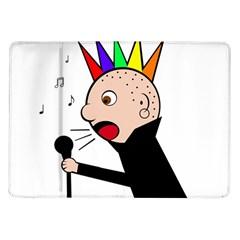 Punker  Samsung Galaxy Tab 10.1  P7500 Flip Case