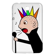 Punker  Samsung Galaxy Tab 3 (7 ) P3200 Hardshell Case