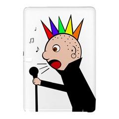 Punker  Samsung Galaxy Tab Pro 10.1 Hardshell Case