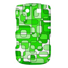 Green decorative abstraction  Torch 9800 9810