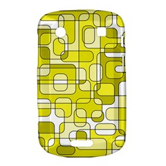 Yellow decorative abstraction Bold Touch 9900 9930