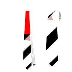 Red ball Neckties (Two Side)