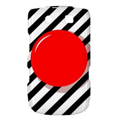 Red ball Torch 9800 9810