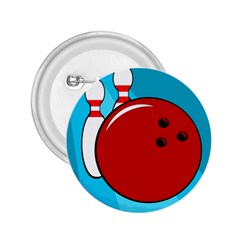 Bowling  2.25  Buttons