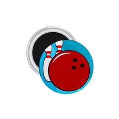 Bowling  1.75  Magnets