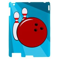 Bowling  Apple iPad 2 Hardshell Case