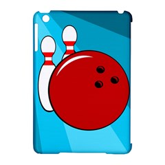 Bowling  Apple iPad Mini Hardshell Case (Compatible with Smart Cover)