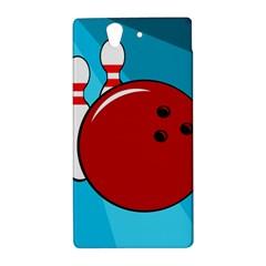 Bowling  Sony Xperia Z