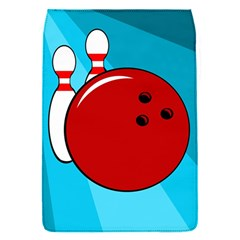 Bowling  Flap Covers (S)