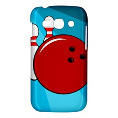 Bowling  Samsung Galaxy Ace 3 S7272 Hardshell Case