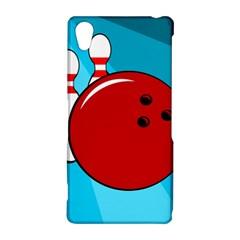 Bowling  Sony Xperia Z2