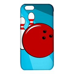 Bowling  iPhone 6/6S TPU Case