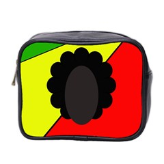 Jamaica Mini Toiletries Bag 2-Side
