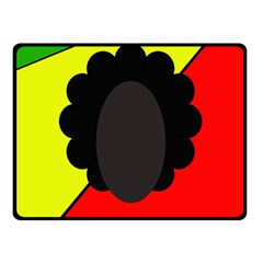 Jamaica Fleece Blanket (Small)