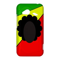 Jamaica HTC Droid Incredible 4G LTE Hardshell Case