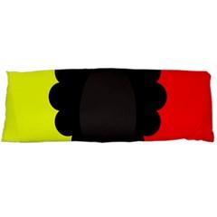 Jamaica Body Pillow Case (Dakimakura)