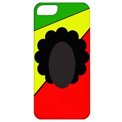 Jamaica Apple iPhone 5 Classic Hardshell Case