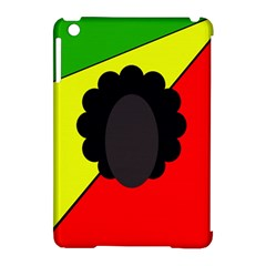 Jamaica Apple iPad Mini Hardshell Case (Compatible with Smart Cover)