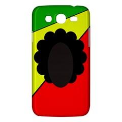 Jamaica Samsung Galaxy Mega 5.8 I9152 Hardshell Case