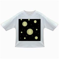 Lanterns Infant/Toddler T-Shirts