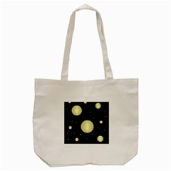 Lanterns Tote Bag (cream)