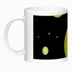 Lanterns Night Luminous Mugs