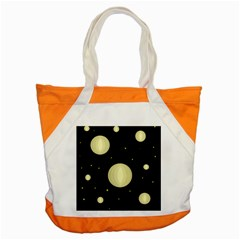 Lanterns Accent Tote Bag