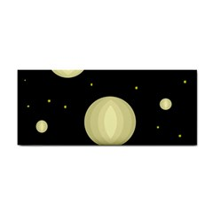 Lanterns Hand Towel