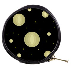 Lanterns Mini Makeup Bags
