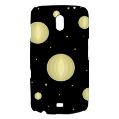 Lanterns Samsung Galaxy Nexus i9250 Hardshell Case