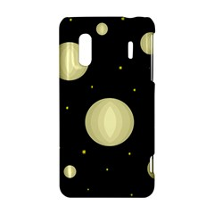 Lanterns HTC Evo Design 4G/ Hero S Hardshell Case