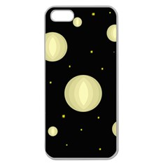 Lanterns Apple Seamless iPhone 5 Case (Clear)