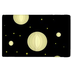 Lanterns Apple iPad 2 Flip Case