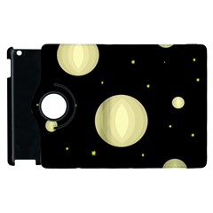 Lanterns Apple iPad 2 Flip 360 Case